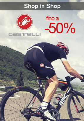 Castelli Shop in Shop