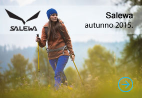 Salewa Herbst 2015 it