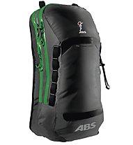 ABS Vario 15, Grey/Green