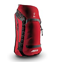 ABS Vario 30, Red/Grey