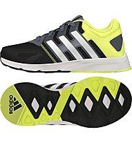 Adidas AZ Faito Kinderschuh, Yellow/Black