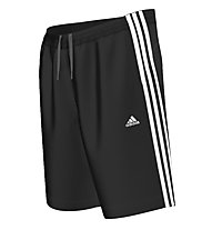 Adidas ESS 3S Trainingsshort, Black/White
