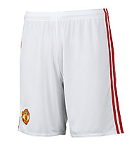 Adidas FC Home Replica Shorts Pantaloni corti calcio, White