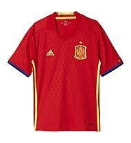 Adidas Maglia calcio Nazionale Spagna EURO 2016, Red