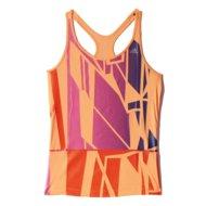 Sport > Fitness > Abbigliamento fitness >  Adidas Graphic Tank Canotta Donna