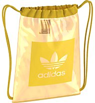 Adidas Originals Gymsack AC Sportbeutel, Yellow
