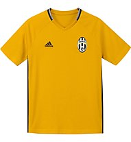 Adidas Juventus T-shirt Y - maglia calcio bambino, Gold