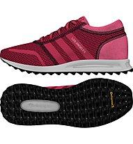 Adidas Originals Los Angeles scarpa ginnastica donna, Lush Pink