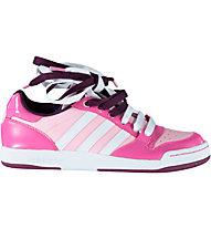 Adidas Midi Court Donna, Pink