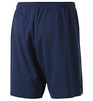Adidas Parma II Short, Navy/White