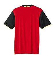 Adidas Maglia calcio Nazionale Belgio, Black/Red