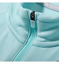 Adidas Sequencials Climalite, Light Green
