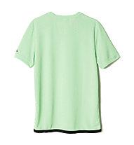 Adidas Uncontrol Climachill T-Shirt Junior, Chill Green
