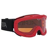 Alpina Ruby - maschera sci