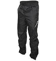 Apura Pantaloni bici anti-pioggia Commuting, Black