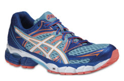 Asics Gel Pulse 6 W (2014W)