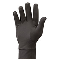 Asics Micro Gloves Teamline, Black