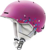 Atomic Mentor Jr - casco da sci bambino, Pink