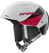 Atomic Redster LF SL - casco sci, White
