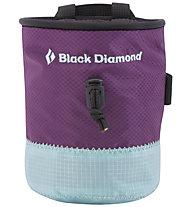 Black Diamond Mojo Repo - Magnesiumbeutel, Teal