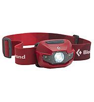Black Diamond Spot - Stirnlampe, Fire Red
