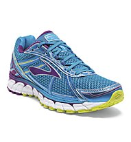 Brooks Adrenaline 15 Frauen, Light Blue
