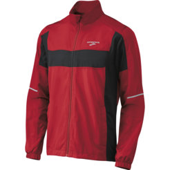 Brooks Essential Run giacca running