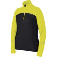 Abbigliamento > Tutto l'abbigliamento > T-shirts >  Brooks utopia thermal 1/2 zip
