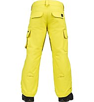 Burton Boys' Exile Cargo Pant Snowboardhosen, Peeps