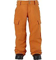 Burton Boys' Exile Cargo pantaloni, Safety