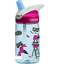 Camelbak Eddy Kids´ 0,4 L - Trinkflasche, Raccoons