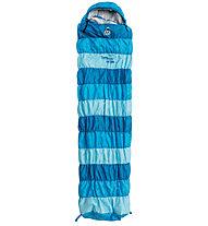 Camp Stretch Sint 200 Sommerschlafsack, Blue/Sky Blue/Light Blue