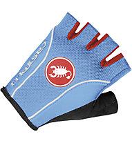 Castelli Free Glove, Drive Blue