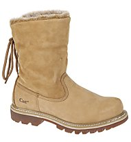 Caterpillar Bruiser Scrunch - Stiefel, Beige Honey