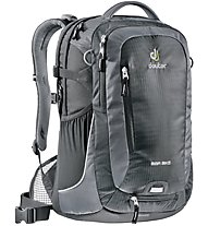 Deuter Giga Bike, Black/Granite