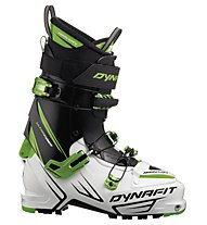 Dynafit Mercury TF - scarpone scialpinismo, White/Black/Green