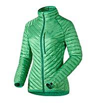 Dynafit TLT giacca Primaloft donna, Aurora