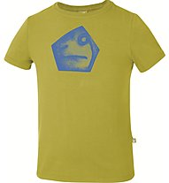 E9 Henry T-Shirt T-Shirt arrampicata Bambino, Green