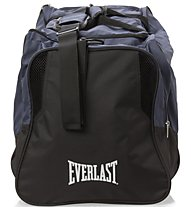 Everlast Borsa Sport Grande Borsa a tracolla fitness, Blue