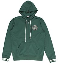 Everlast Ferma Mano Trainingsjacke/Kapuzenjacke, Green
