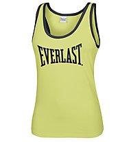 Everlast Faith Jersey Stretch Damenshirt ärmellos, Sun