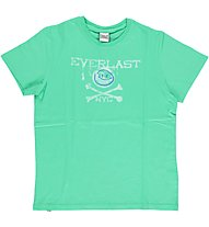 Everlast Jersey T-Shirt Kinder, Mint Green