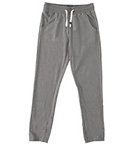 Everlast Pant Heavy Jersey Pantaloni Lunghi, Light Grey