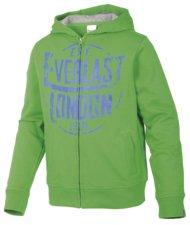 Abbigliamento > Tutto l'abbigliamento > Giacche >  Everlast Felpa zip bambino