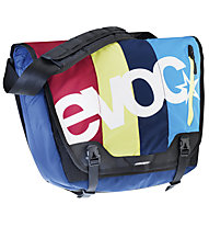 Evoc Messenger Bag, Multicolour