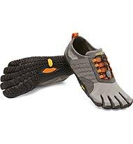 Fivefingers Trek Ascent, Grey/Black/Orange