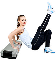 Get Fit Aerobic Step