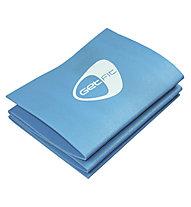 Get Fit Faltbare Gymnastikmatte, Blue