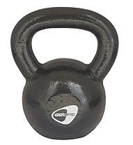 Get Fit Kugelhanteln Iron 4-24 kg, 20 kg