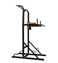 Get Fit Power Tower S, Black